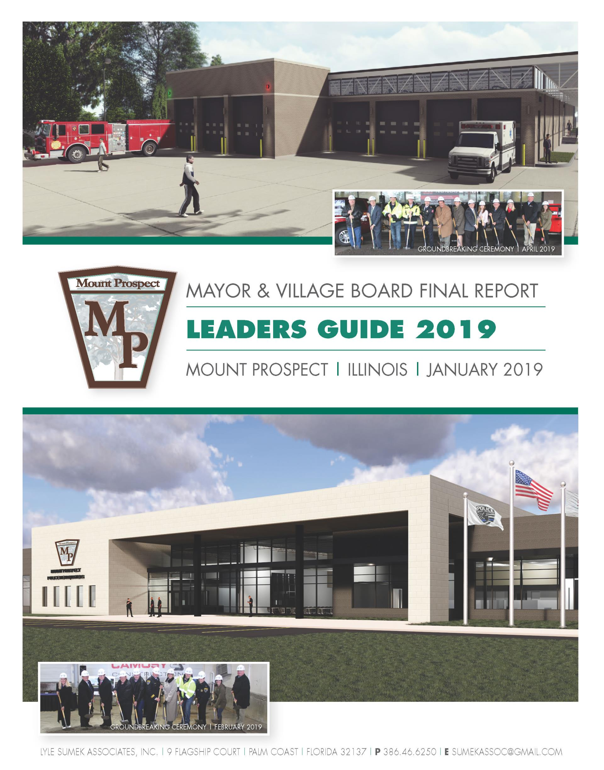 Cover Final Report Leaders Guide 2018