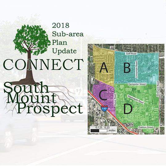 South Mount Prospect Subarea Plan 2018 Update