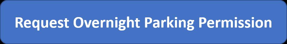 Overnight parking permission button