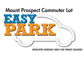 Easy Park Logo Words