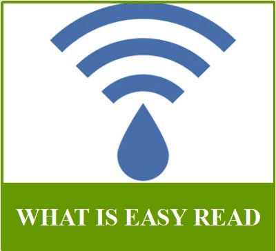 What is Easy Read Button