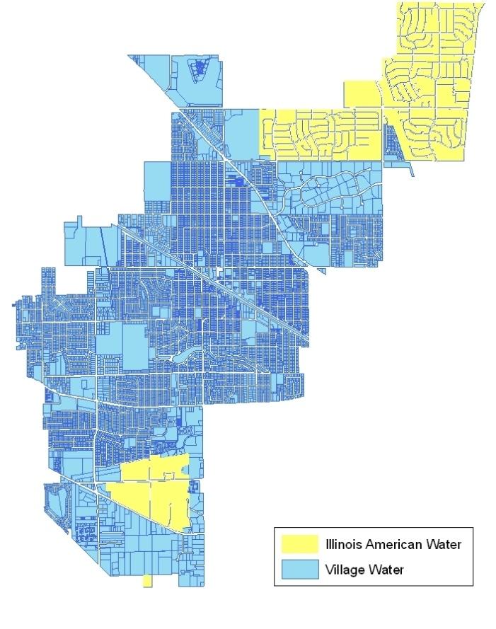 Village Water System   Village of Mount Prospect, IL
