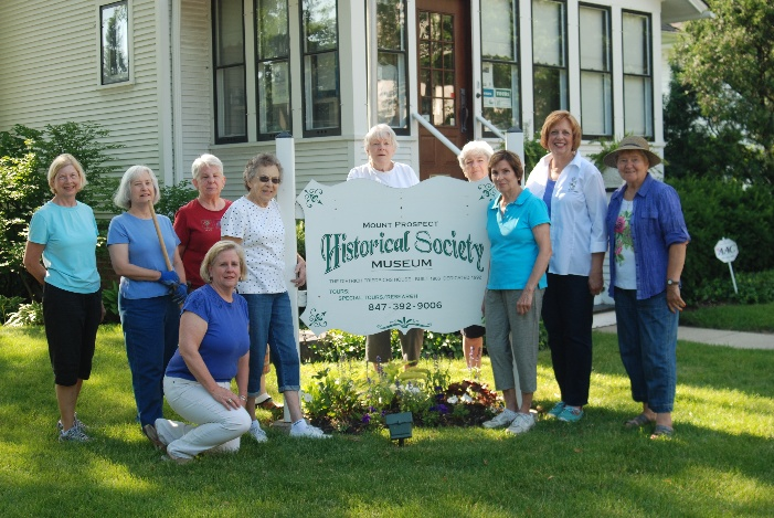 Centennial Gardening Announcement 2016