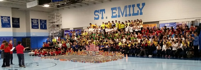 St. Emily Whole School