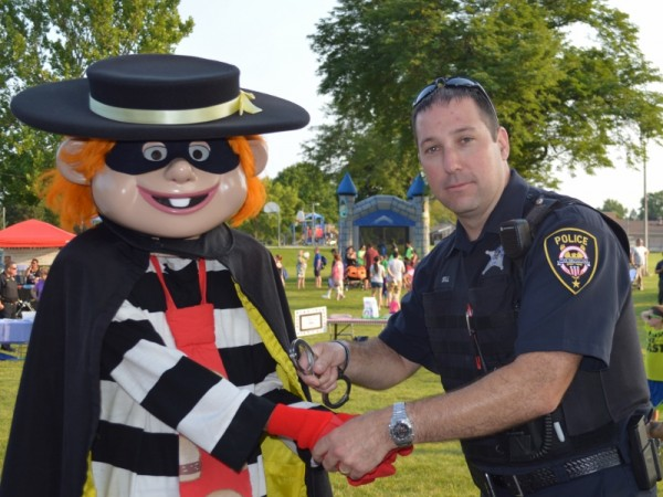 national night out sill