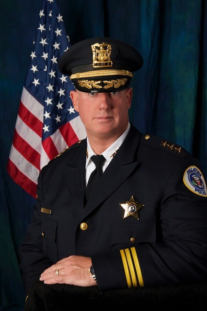 Mount Prospect Appoints New Police Chief