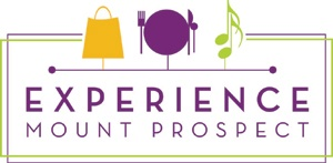 experience mount prospect logo
