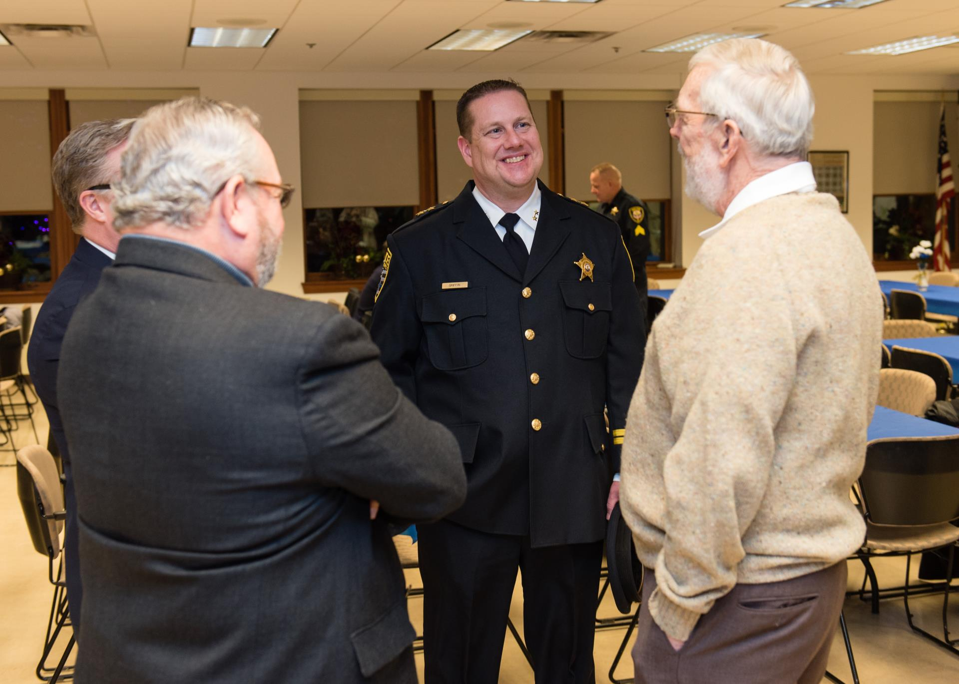 Chief Koziol Swearing-In Ceremony Final-4139