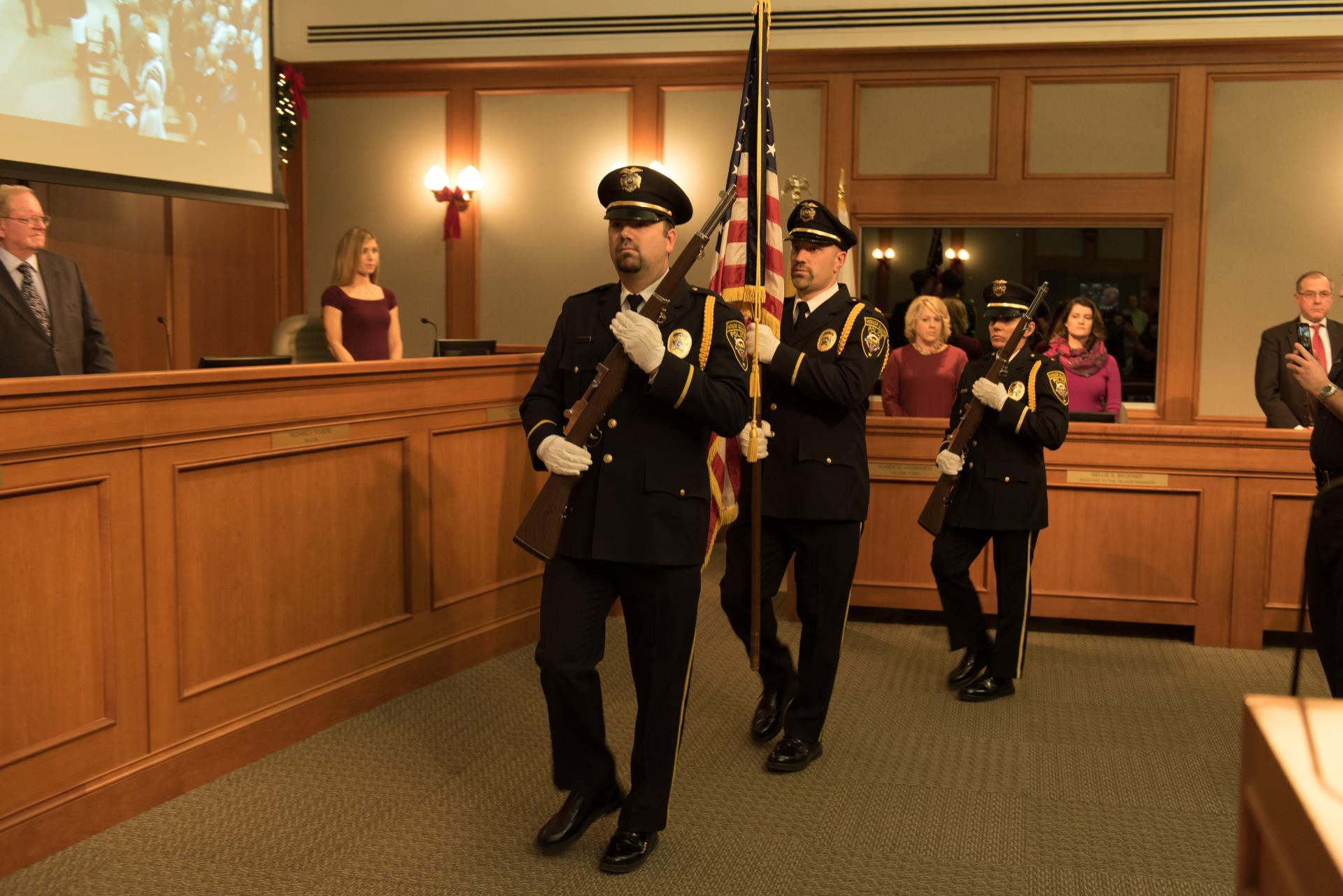 Chief Koziol Swearing-In Ceremony Final-4189
