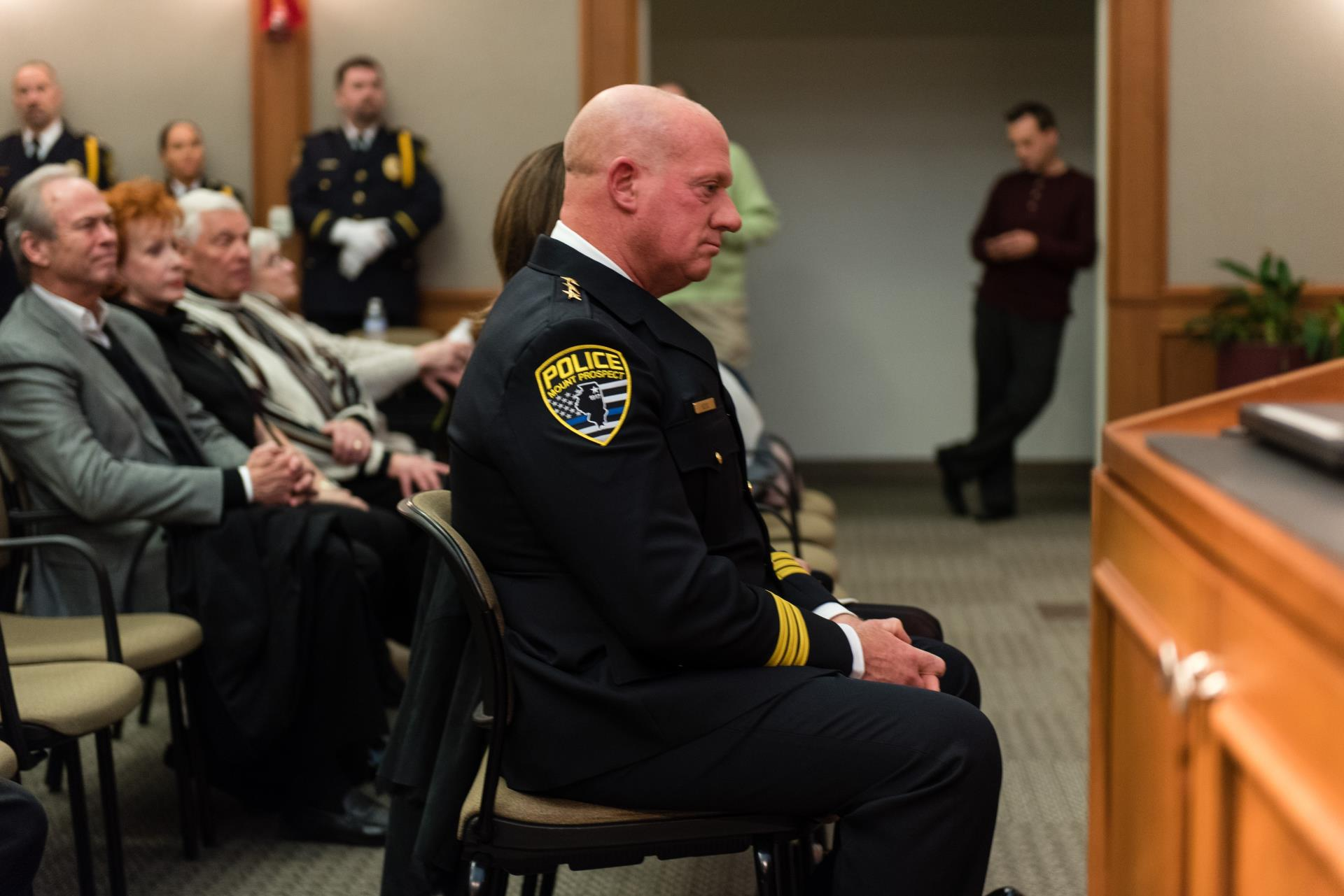 Chief Koziol Swearing-In Ceremony Final-4203
