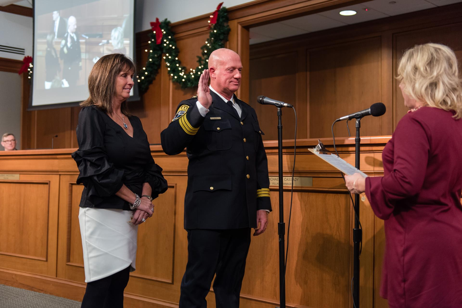 Chief Koziol Swearing-In Ceremony Final-4204