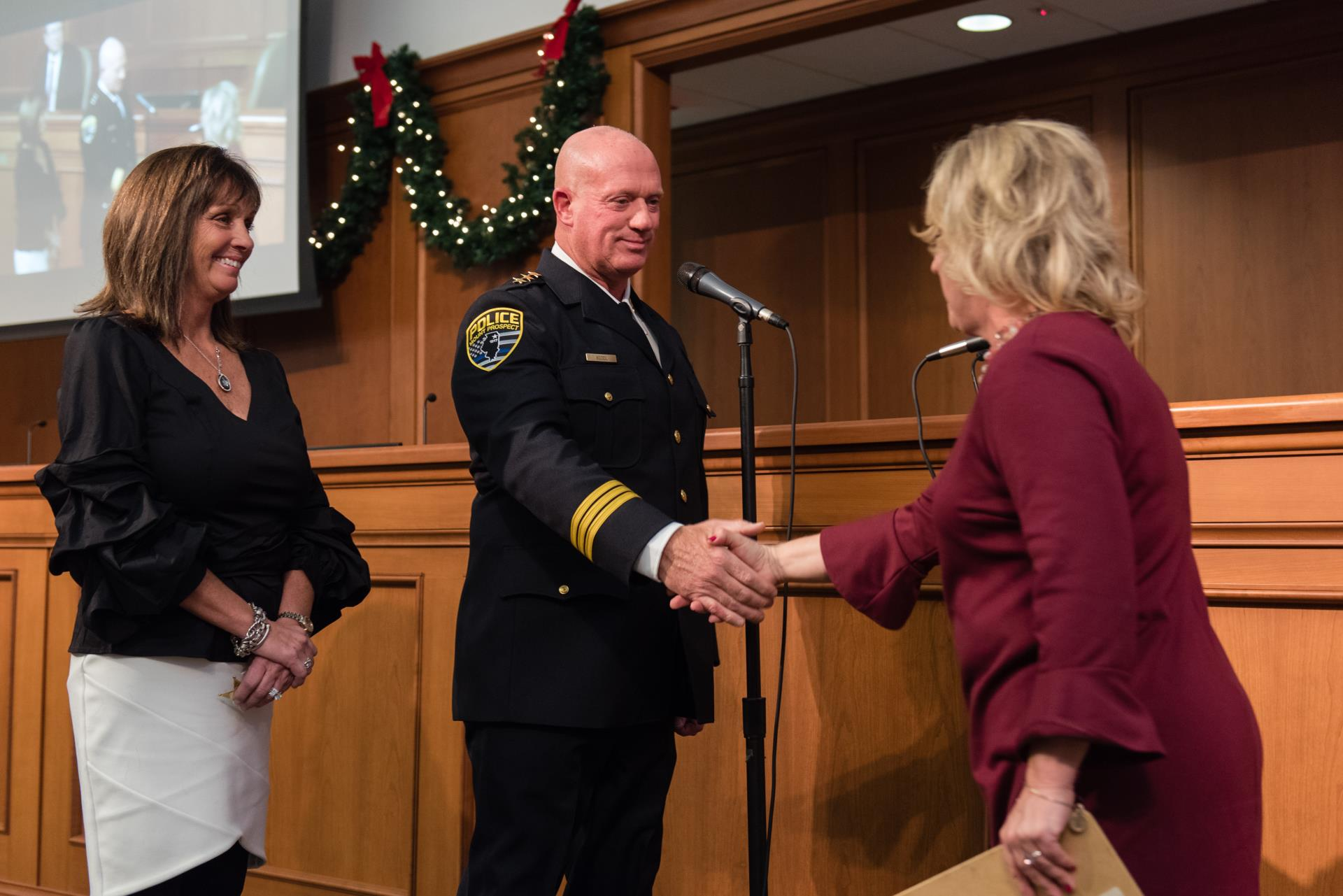 Chief Koziol Swearing-In Ceremony Final-4212