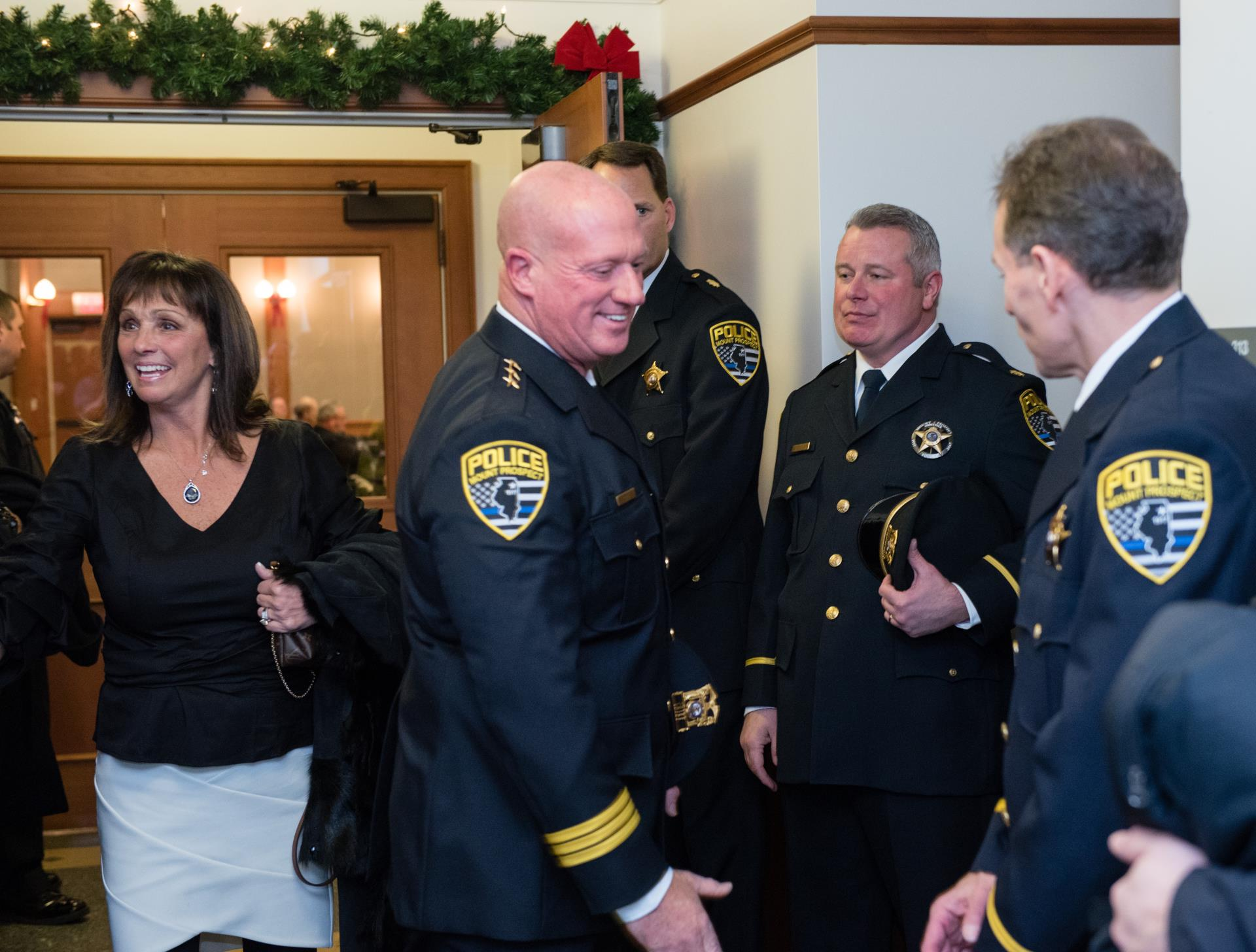 Chief Koziol Swearing-In Ceremony Final-4263