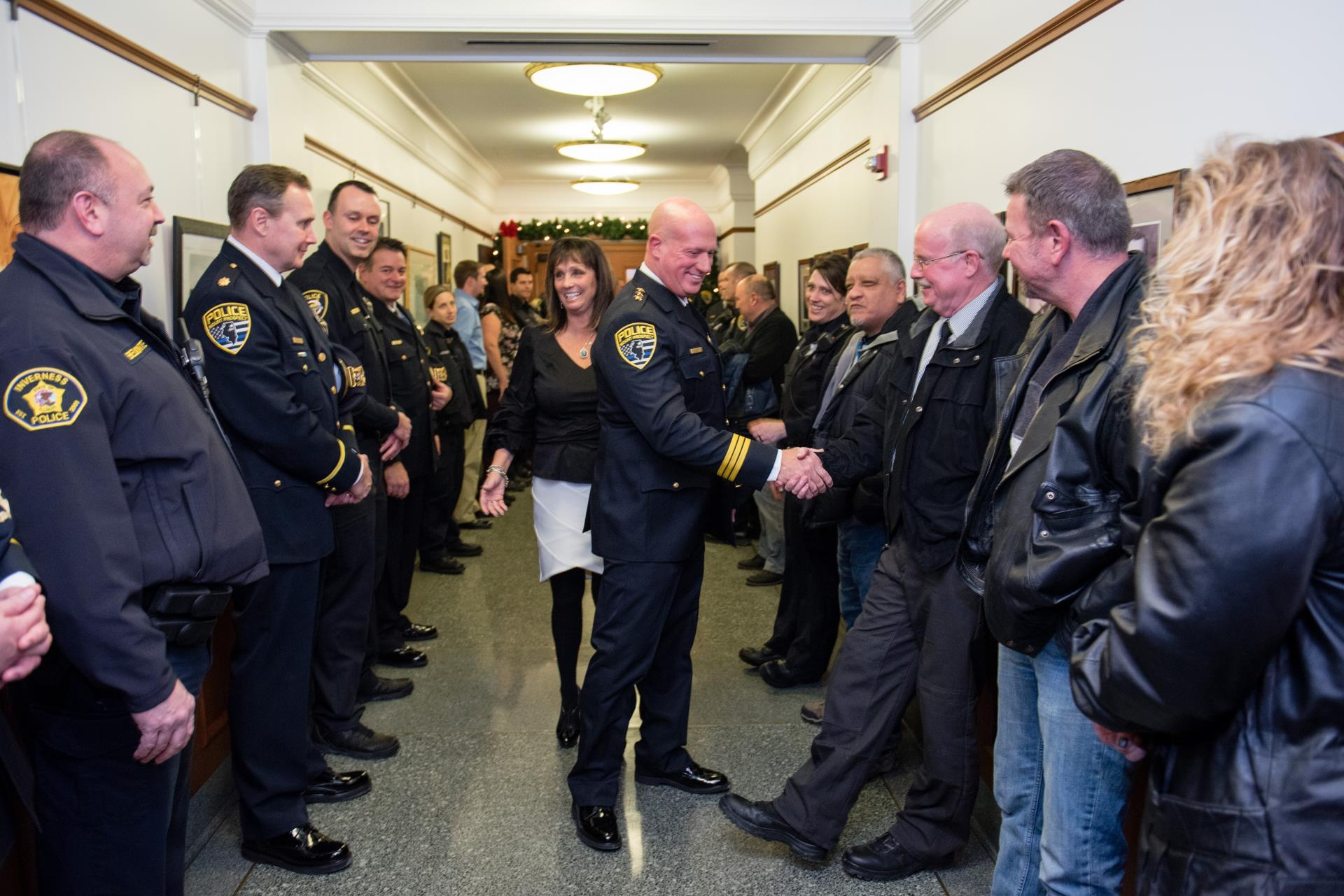 Chief Koziol Swearing-In Ceremony Final-4274