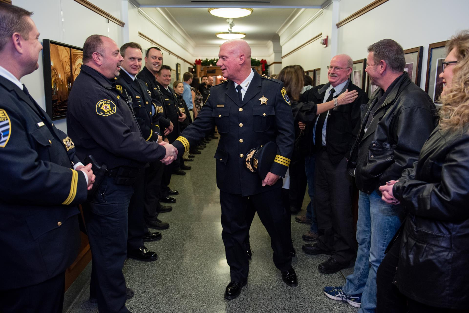Chief Koziol Swearing-In Ceremony Final-4275