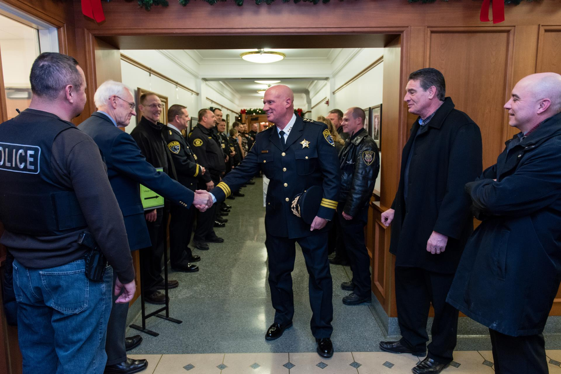 Chief Koziol Swearing-In Ceremony Final-4282