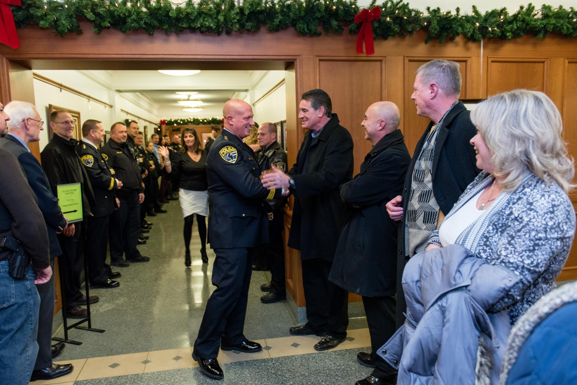 Chief Koziol Swearing-In Ceremony Final-4284