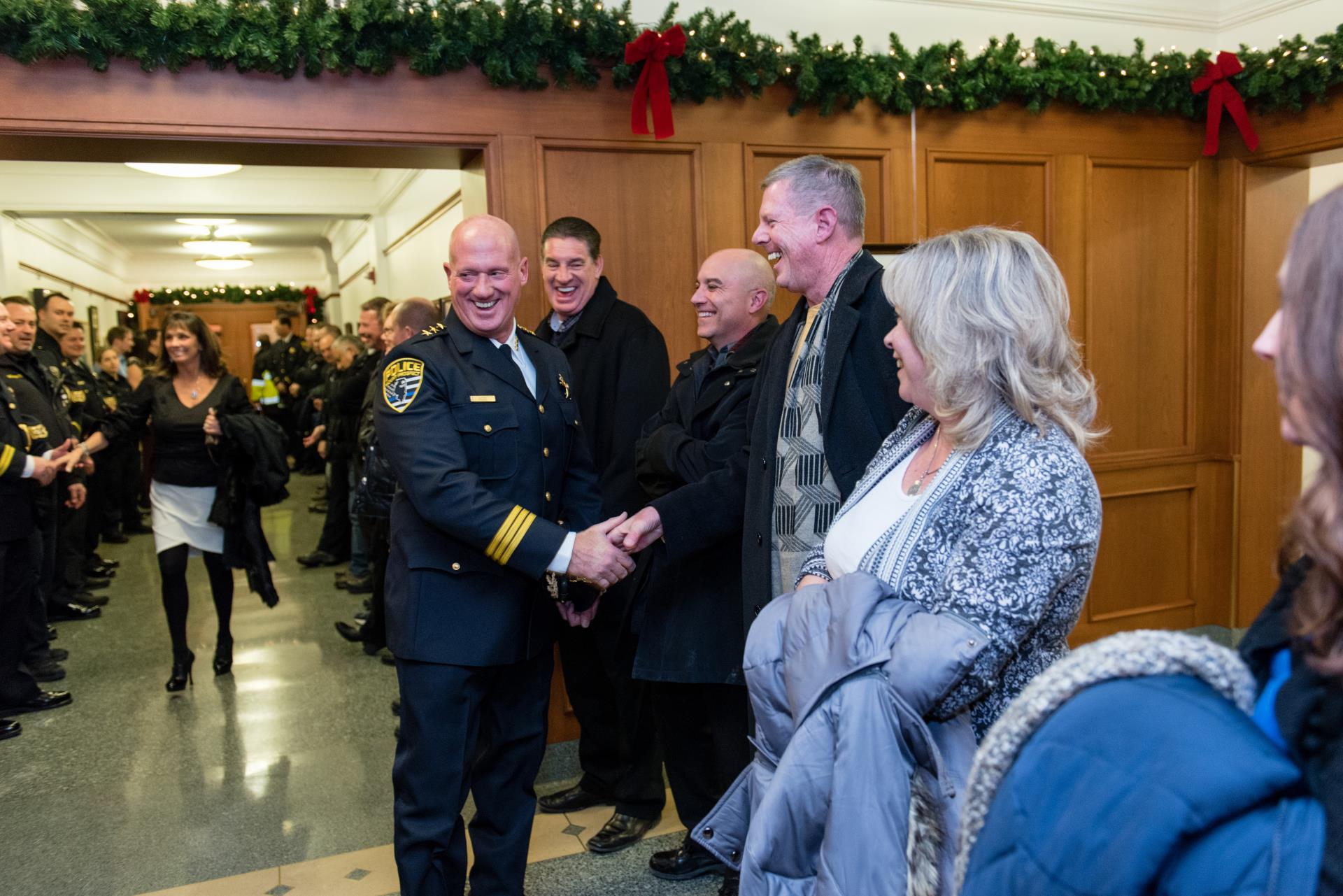 Chief Koziol Swearing-In Ceremony Final-4286
