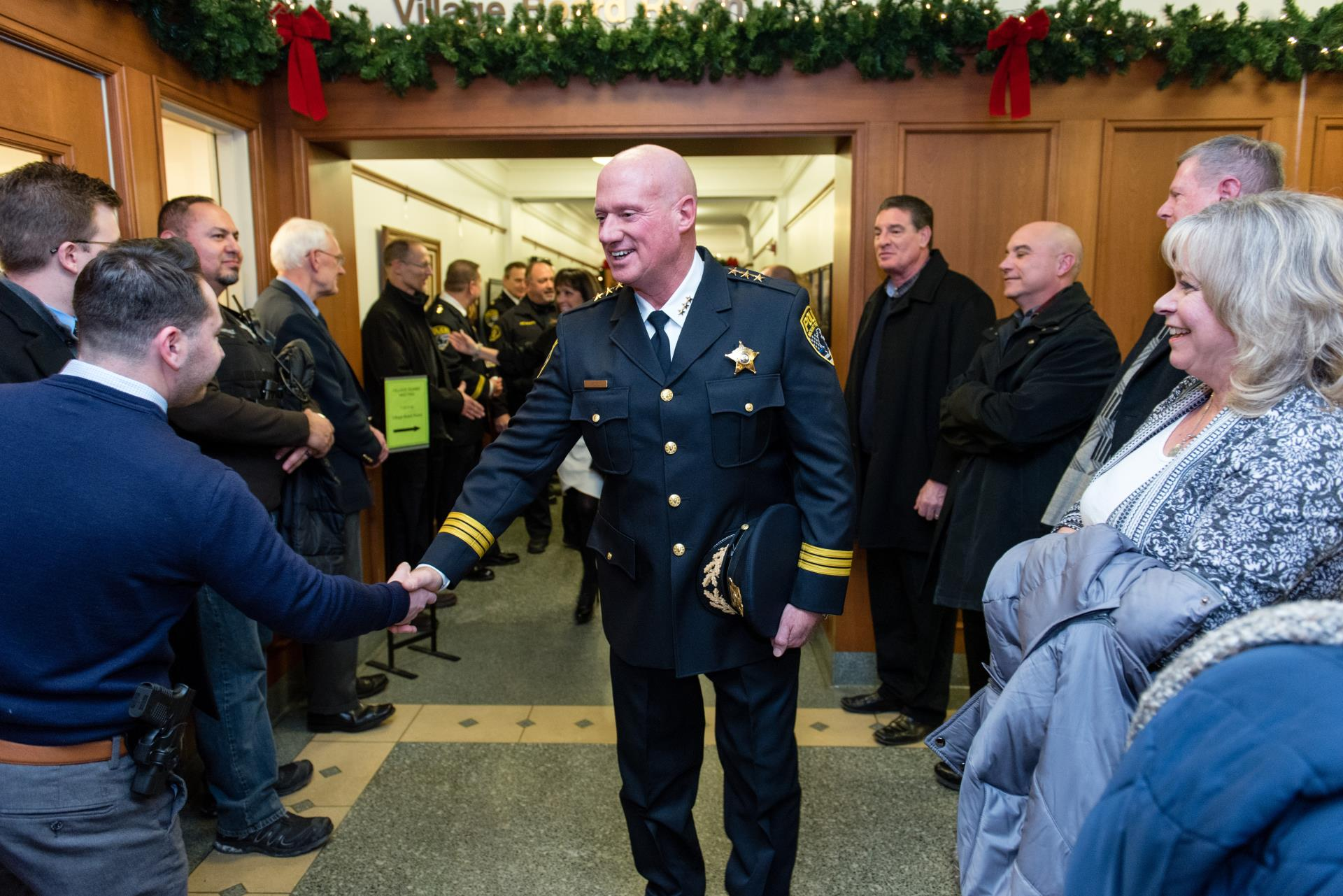 Chief Koziol Swearing-In Ceremony Final-4288