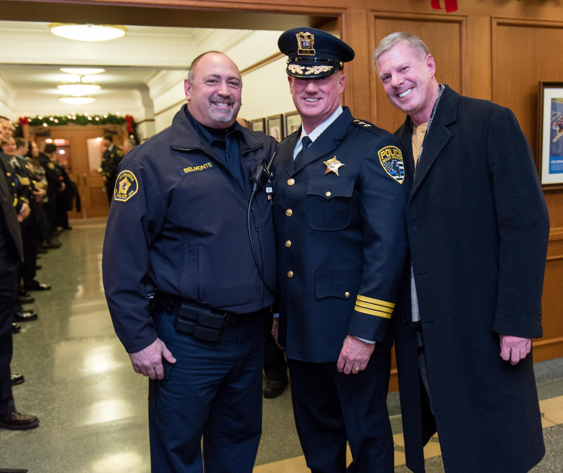 Chief Koziol Swearing-In Ceremony Final-4297