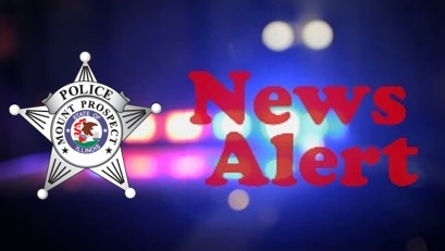 Police Department Charge Male Subject with Disorderly Conduct