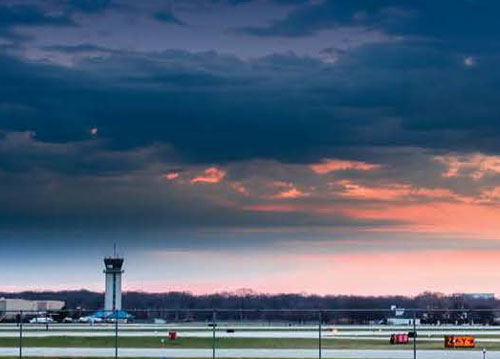 Submit Public Comments for Chicago Executive Airport Master Plan Update by December 19