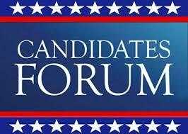 League of Women Voters Candidates Forum 2019