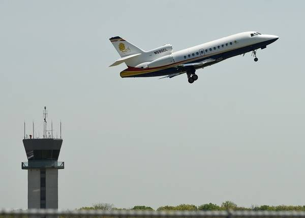 Chicago Executive Airport Backs Off Runway Expansion