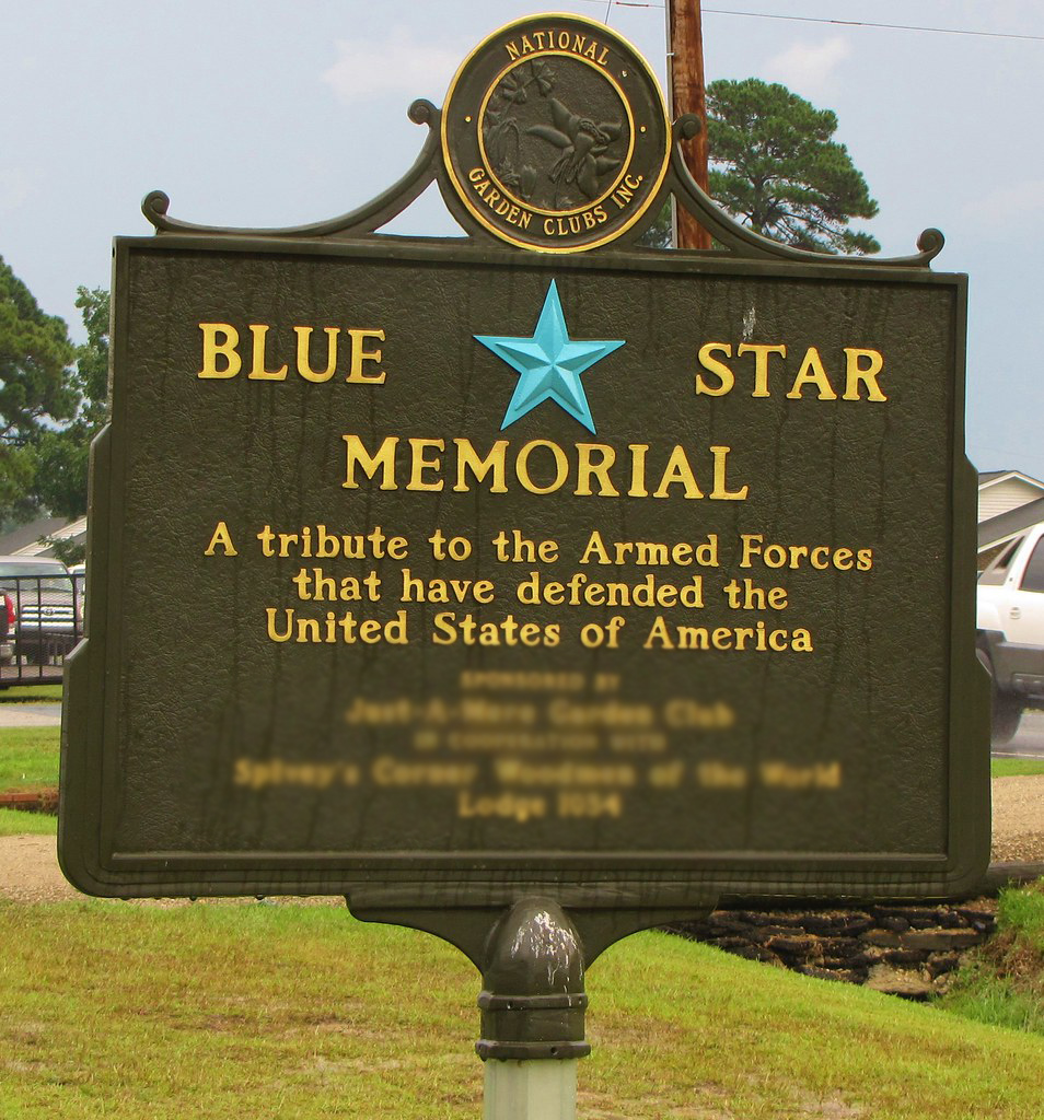 blue star mem