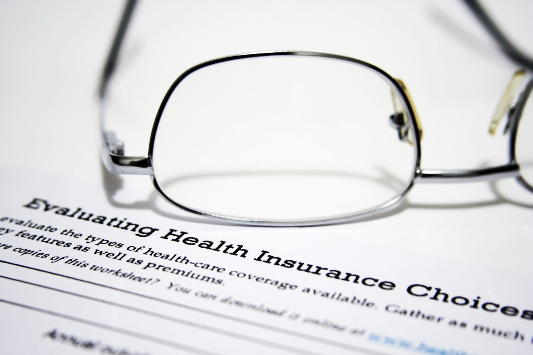evaluation-health-insurance