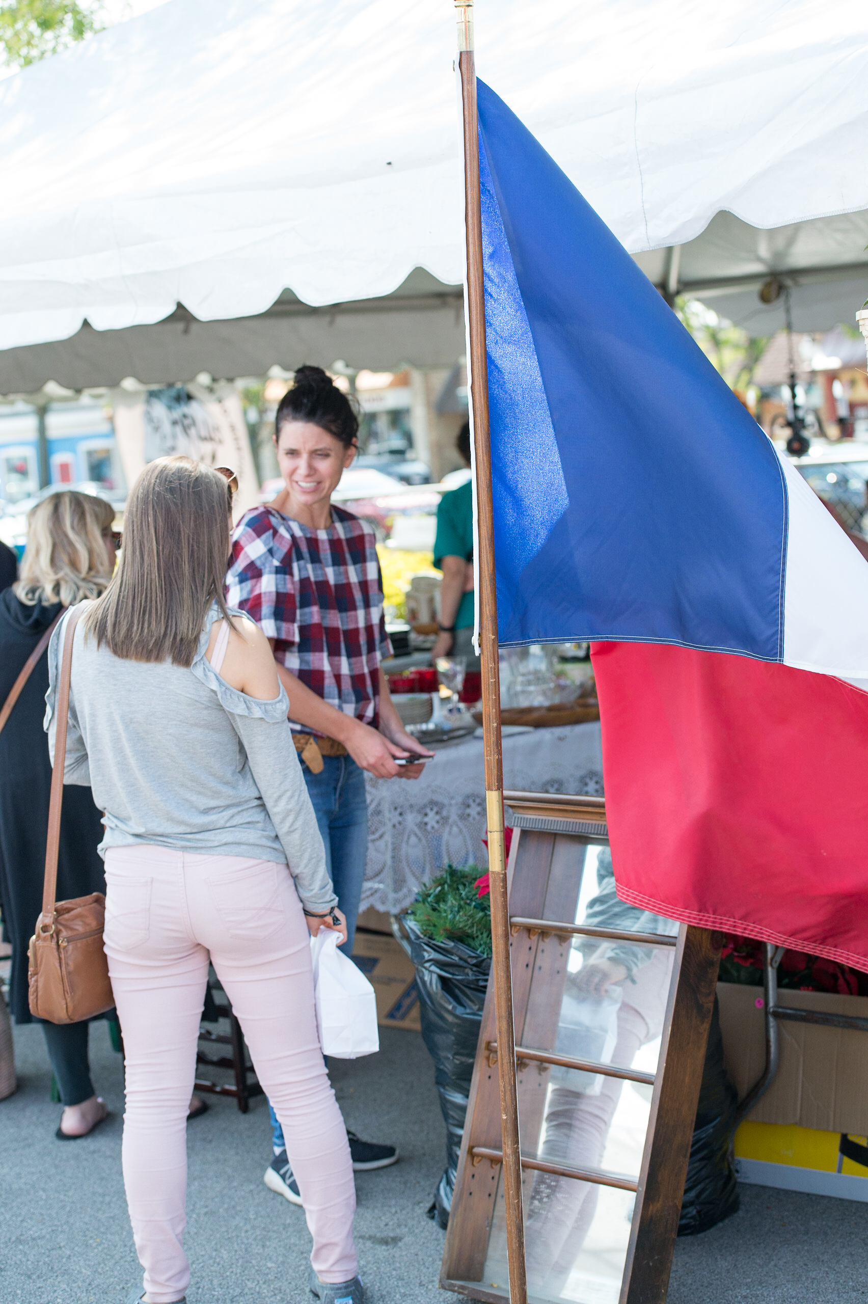 French and Farmers Market-119