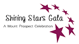 Shining star logo 160X90